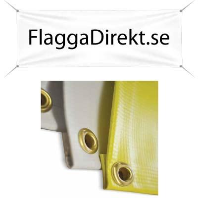 PVC banderoll
